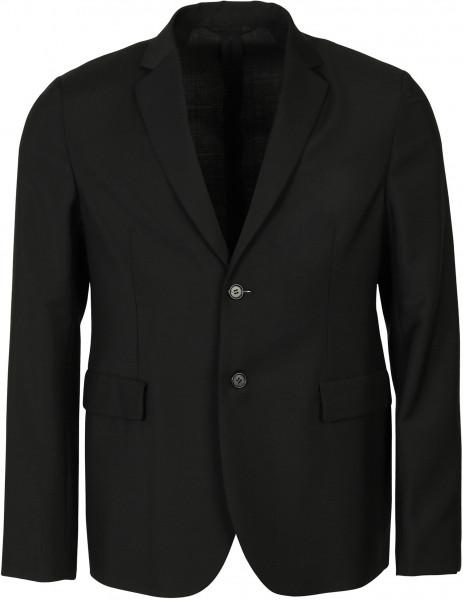 Men's Acne Studios Jacket Antibes Black
