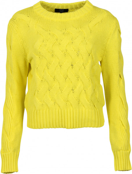 Women's Nikkie Pullover Kailee Fluo Yellow