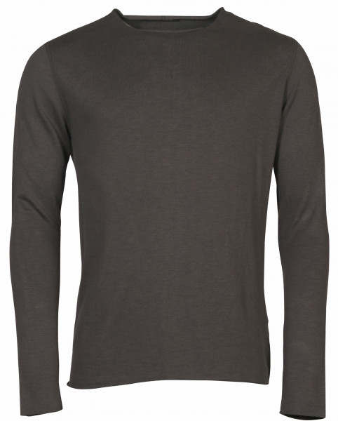 Men's Hannes Roether Pullover Grey