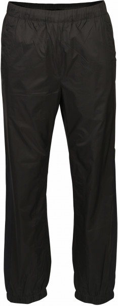 Men's Acne Studios Nylon Trackpant Pegasus Black