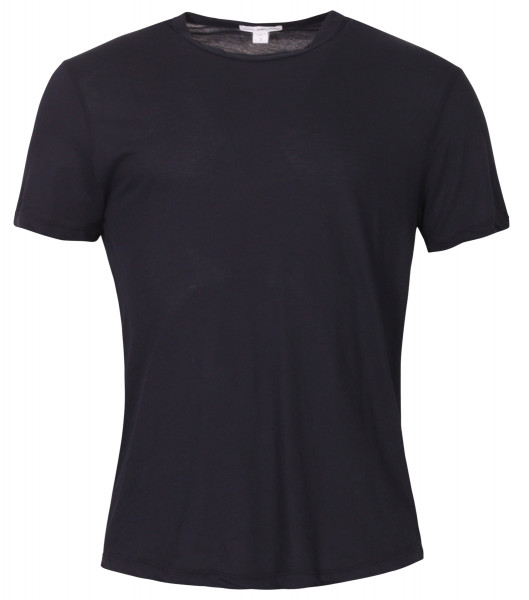 MEN'S JAMES PERSE T-SHIRT CREW NECK NAVY