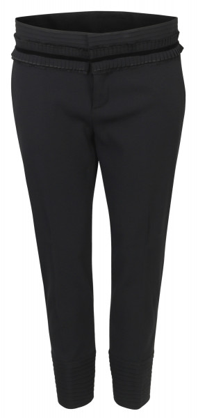 Women´s Dsquared Pants schwarz S72KA0780