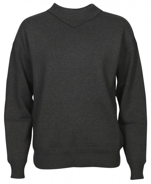 Men's Isabel Marant Knit Sweater Elty Anthracite