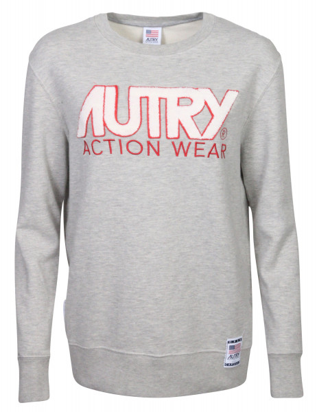 Women's Autry Action Shoes Sweatshirt Action Special Edition