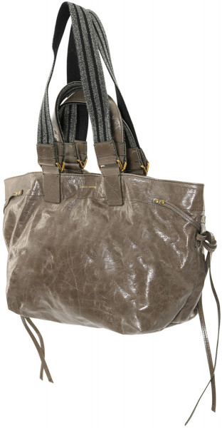 Women's Isabel Marant Bag Bagya Dark Grey