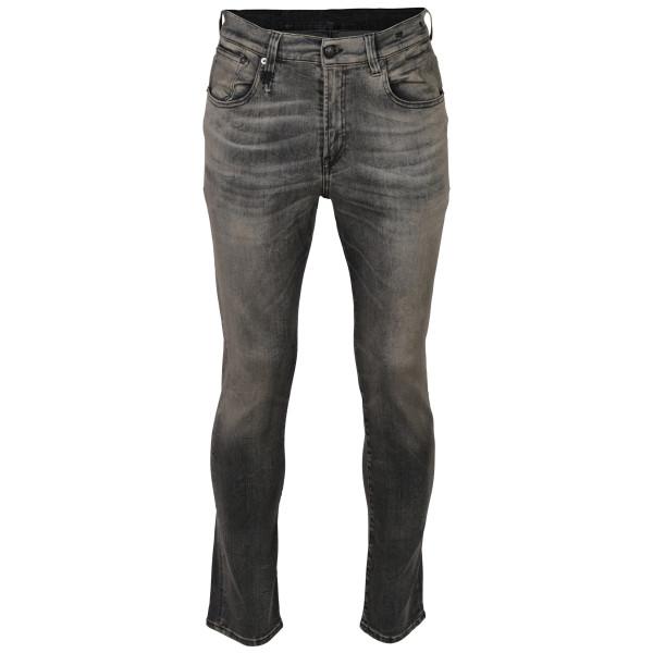 Men's R13 Jeans Skate grau