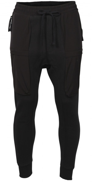 Men's Thom Krom Combat Sweat Pant Black
