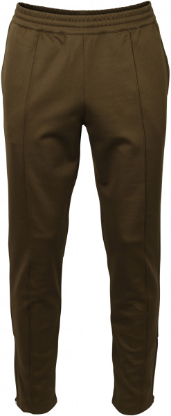 Men's Helmut Lang Stripe Trackpant Olive