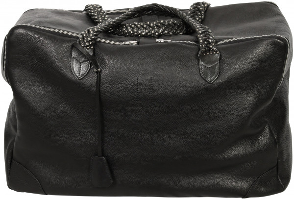 Golden Goose Medium Equipage Bag Studs Black