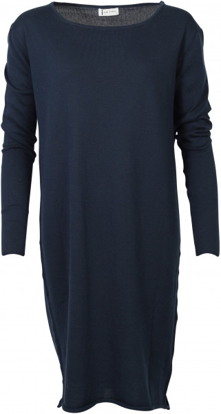 Women's Tif Tiffy Dress Knit navy