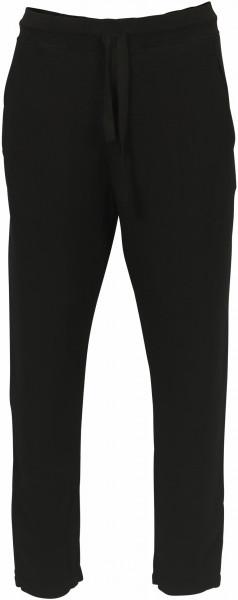 Men's Transit Uomo Pant Cotton Linen Black