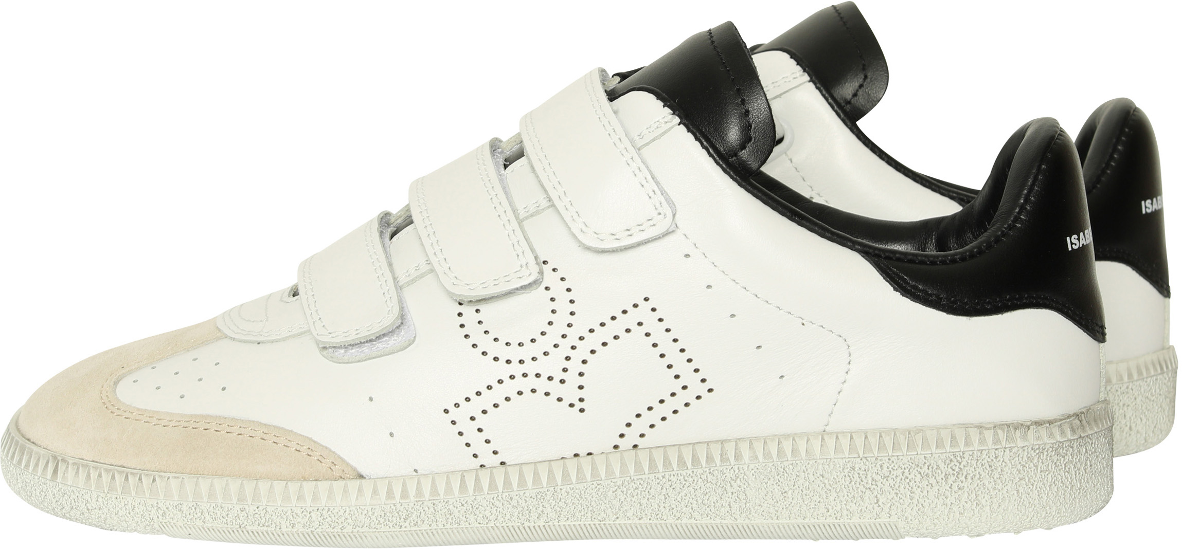 Isabel Marant Sneaker Beth White