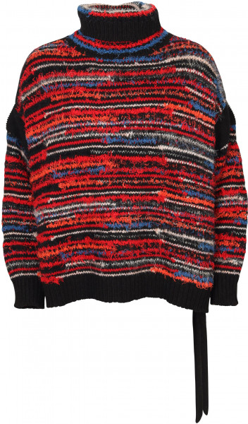 Women's Lala Berlin Knit Jumper Kamilla Multi