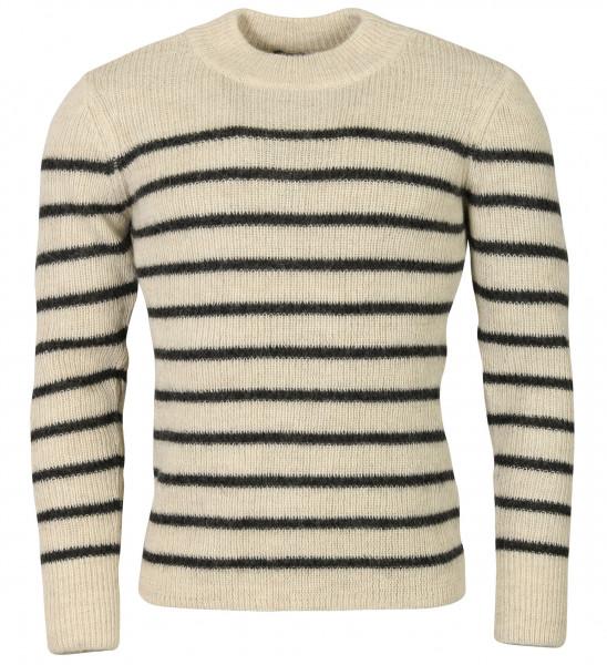 Men's Isabel Marant Pullover George Striped