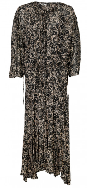 Women's Isabel Marant Étoile Dress Laureli Printed