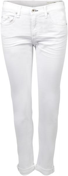 Rag & Bone Ankle Jeans Dre weiss