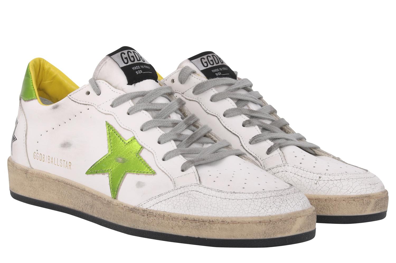 Men's Golden Goose Sneaker Ballstar