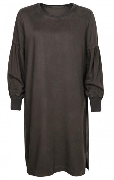 Women's Transit Par Such Dress Washed Grey