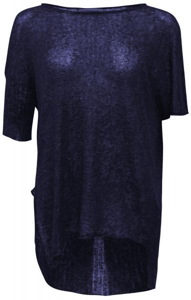 TRANSIT PAR SUCH Shirt navy