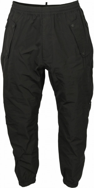 Men's Dsquared Trackpant Black
