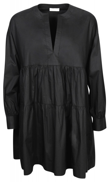 Women's Anine Bing Dress Addison Black
