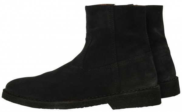 Men's Isabel Marant Boots Claine Faded Black