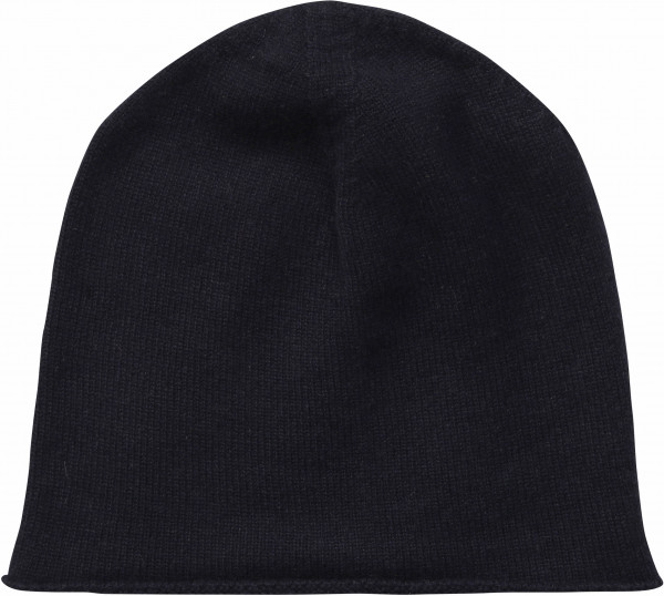 Men's Hannes Roether Knit Cap Dark Navy