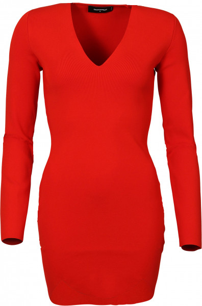Women's D2 Dsquared Dress Red