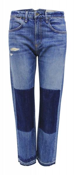 Rag & Bone Jeans Marilyn W1721K168ALB