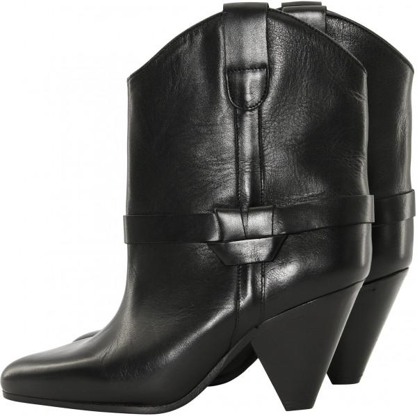 Women's Isabel Marant Boots Deane Black