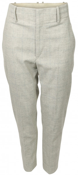 Women's Isabel Marant Etoile Pant Noah Pant Checked