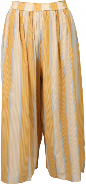 Women's Tif Tiffy Pant Bonnie Yellow Striped
