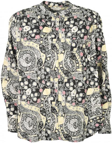 Women's Isabel Marant Etoile Shirt Mexika Multiprint