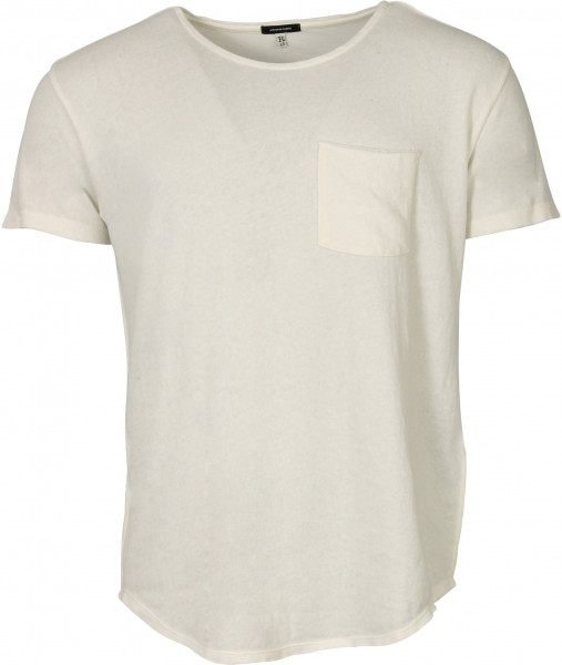 Men's R13 Pocket T-Shirt White