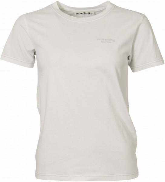Women's Acne Studios T-Shirt Wanda White