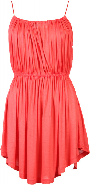 Women's Dsquared Kleid korallrot