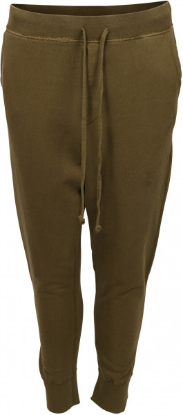 Women's Nili Lotan Sweatpant Nolan Army Green