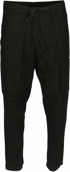 Men's Transit Uomo Cotton Pant Black