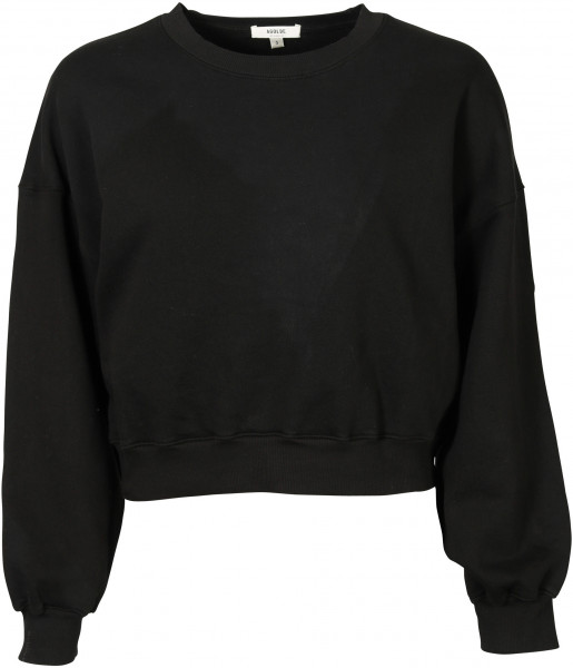 Women's Agolde Sweatshirt Black