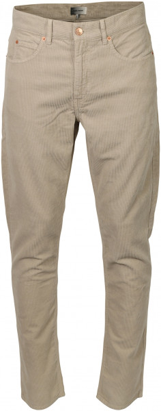 Men's Isabel Marant Pants Corduroy Beige