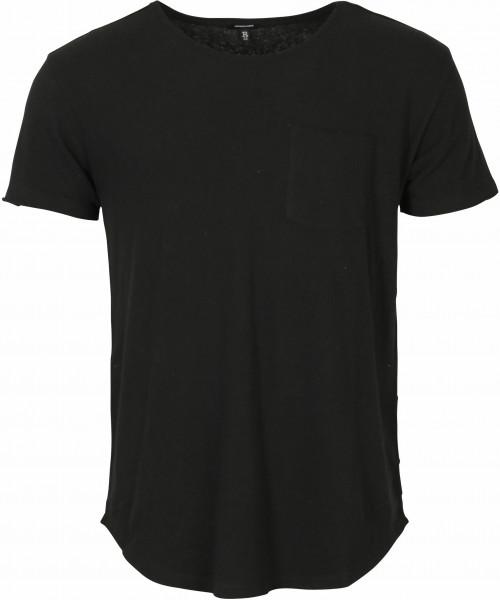 Men's R13 Pocket T-Shirt Black