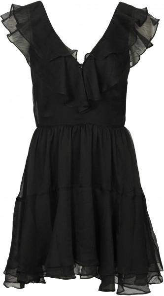 Women's Nikkie Dress Sari Black