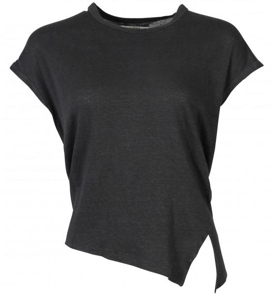 Women's Isabel Marant Etoile T-Shirt Kella Black