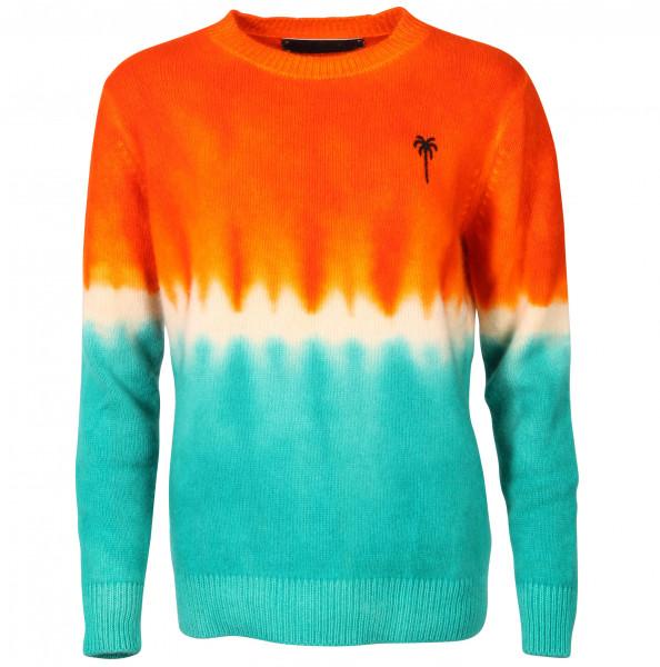 Women's The Elder Statesman Cashmere Sweater Multicolour