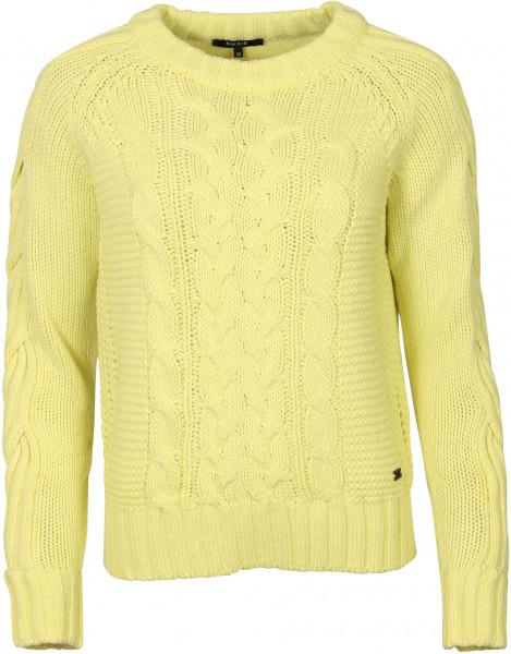 Women's Nikkie Pullover Phebe Yellow