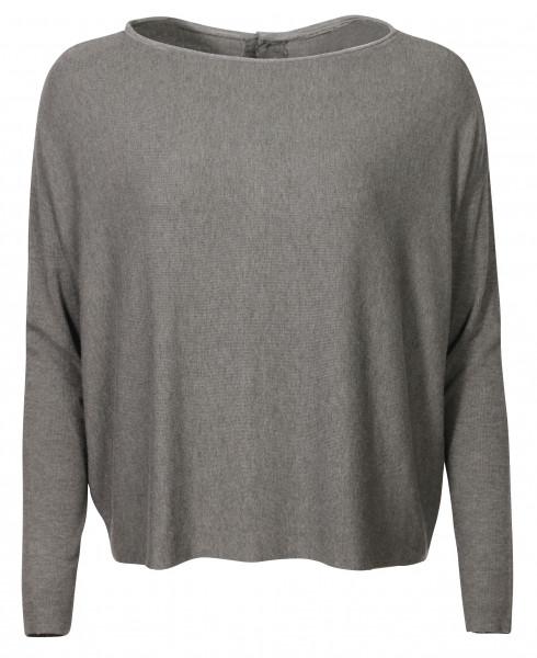 Women's Transit Par Such Pullover Grey