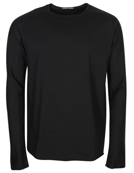 Men's Hannes Roether Sweatshirt Black