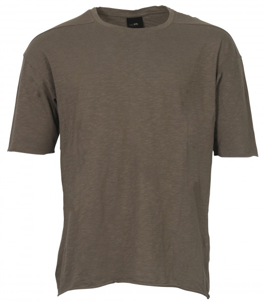 Men's Thom Krom T-Shirt Taupe
