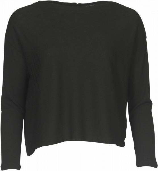 Women's Transit Pullover Black