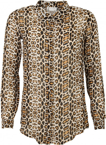 Women's Tif Tiffy Leo Shirt Bailey